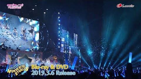 【PV】Love_Live!_Sunshine!!_Aqours_3rd_LoveLive!_Tour_~WONDERFUL_STORIES~_Blu-ray_DVD