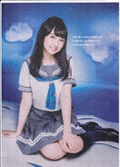 Aqours First Live Pamphlet - 28