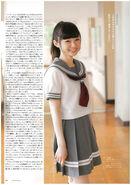 B.L.T. VOICE GIRLS Vol.27 - Suwa Nanaka 2