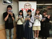 A&G TRIBAL RADIO Edison - King Suwawa Aikyan Apr 16 2017 - 2