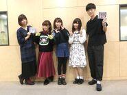 A&G Media Station - Furirin Shukashuu Ainya Oct 21 2017
