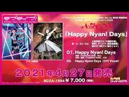 Happy Nyan! Days PV