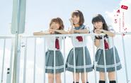 Seiyuu Animedia Nov 2016 - 4 2nd Years