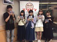 A&G TRIBAL RADIO Edison - King Suwawa Aikyan Apr 16 2017 - 3