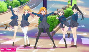 New Love Live! First Visual.jpg