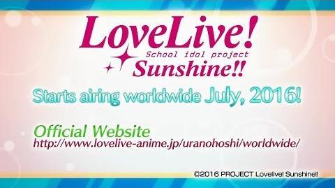 """""""Love_Live!_Sunshine!!""""_Trailer_for_TV_Anime_Program_(Offical)_ENG"""