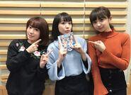 Myu~Komi+ - Arisha Shukashuu Furirin Oct 24 2017 - 2