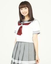 Seiyuu Character Profile - Komiya Arisa