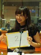 NHK Radio Rajira Seiyuu Arts - Arisha Aug 7 2016