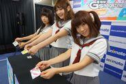 Doki-Doki Sunshine!! Campaign Event 1st Years 3