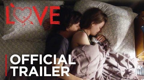LOVE - Season 2 - Official Trailer -HD- - Netflix