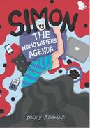 Simon vs. The Homo Sapiens Agenda (Simon Indonesian Edition)