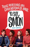 Yo soy Simón (Simon Alternative Spanish Edition 2)