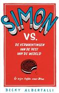 Simon vs. de verwachtingen van de rest van de wereld (Simon Dutch Edition)