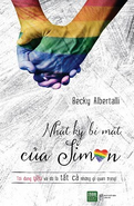 Nhật ký bí mật của Simon (Simon Vietnamese Edition)