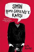 Simon Homo Sapiens'e Karşı (Simon Turkish Edition)