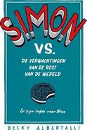 Simon vs. de verwachtingen van de rest van de wereld & zijn liefde voor Blue (Simon Dutch Alternative Edition)