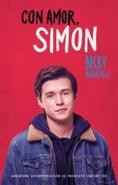 Con Amor, Simon (Simon Alternative Spanish Edition)