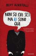 Non so chi sei ma io sono qui (Simon Italian Edition)