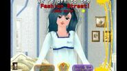 Love and Berry Dress Up and Dance! Card Showcase - Magical Decoration (Berry)