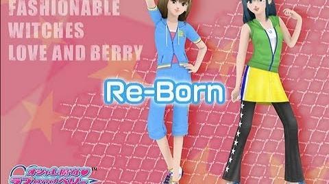 オシャレ魔女_ラブ_and_ベリー_Re-Born
