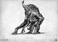 Gnoph-Keh (Edition Sans-Detour)