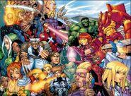 Mangaverse (Marvel Comics)