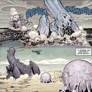 Ogdru Hem 4 (Dark Horse Comics)