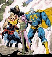 Exiles (Marvel Comics)