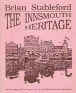 The Innsmouth Heritage Chapbook