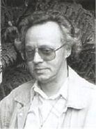 Eddy C. Bertin