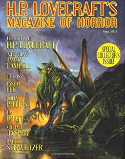 H. P. Lovecraft's Magazine of Horror