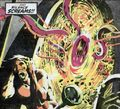 The Silence (Marvel Comics)