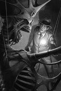 Cruelty (Arkham Detective Agency)