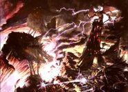 Daemon World (Games Workshop)