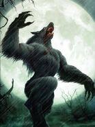 Werewolf (Paizo)
