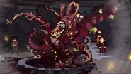 Shub-Niggurath (Ubisoft & South Park)