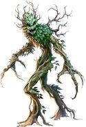 Green Men (Paizo)