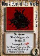 Shub-Niggurath (The Necronomicon)