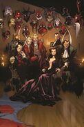 Inheritors (Marvel Comics)