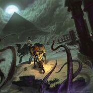 Murr-Under the Pyramids