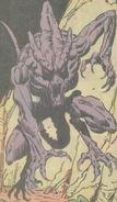N'garai 6 (Marvel Comics)