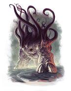 Dark Young of Shub-Niggurath (Paizo Inc)