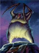 Father Llymic (Wizards of the Coast)