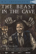 H. P. Lovecraft's The Beast in the Cave