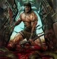 Conan (Marvel Comics)
