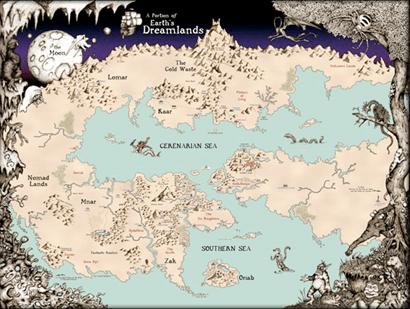 Tierras del Sueño