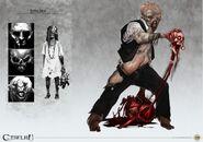 Ghouls (Edition Sans Detour)