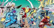 Marvel - X-Men 5 (Marvel Comics)