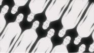 Anti-Spirals, suspended animation (Gurren Lagann)